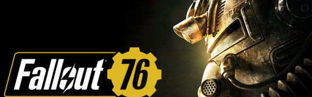 Fallout76の必要スペック