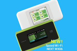 WiMAX-WX06